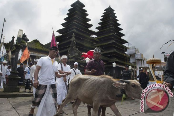 Bali remains safe and conducive: Governor