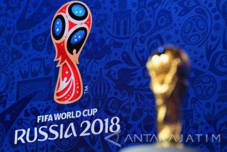 Rusia Serahkan Tanggung Jawab Piala Dunia Kepada Qatar
