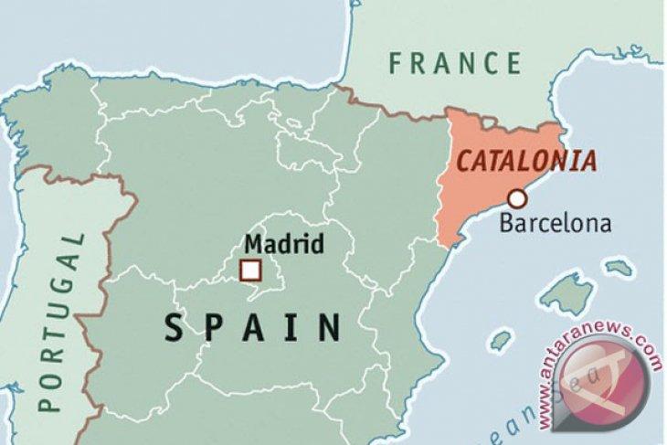 Spanyol Resmi Ambil Kendali Pemerintahan Daerah Catalunya