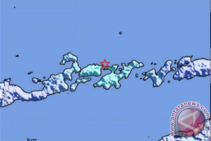 Gempa Lembata Merusak 40 Rumah, Masih Mungkin Bertambah
