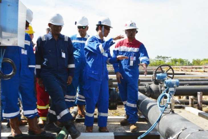 Pertamina EP finds new oil gas reserves