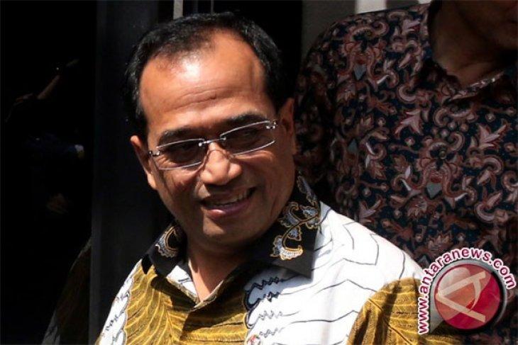 Menhub minta maaf LRT Palembang mogok