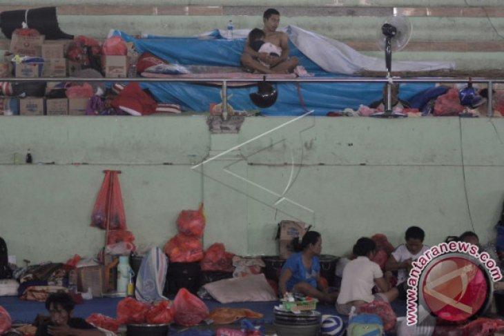 Pemkab Klungkung Koordinasi Dana Bos Siswa Pengungsi