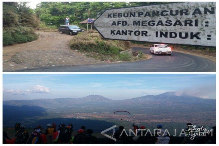 Peserta Lomba Paralayang Keluhkan Akses Jalan Menuju Bukit Megasari Bondowoso (Video)
