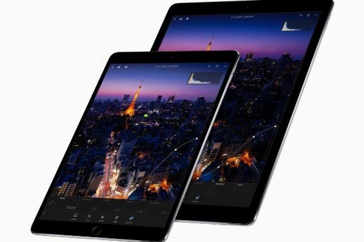 Analis: tahun depan, iPad juga pakai Face ID