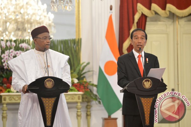 Indonesia, Niger agree to cut tariff barriers