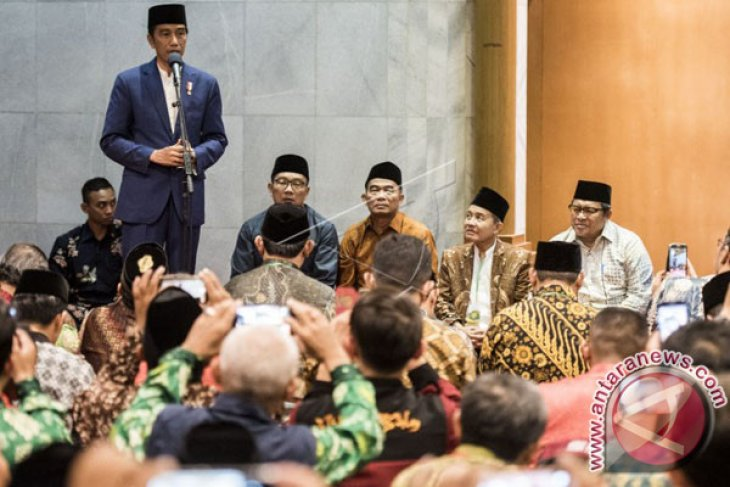 Presiden Blak-Blakan Soal PKI Di Bandung
