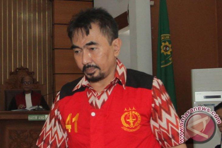 Ketua Parfi Gatot Brajamusti meninggal dunia karena sakit