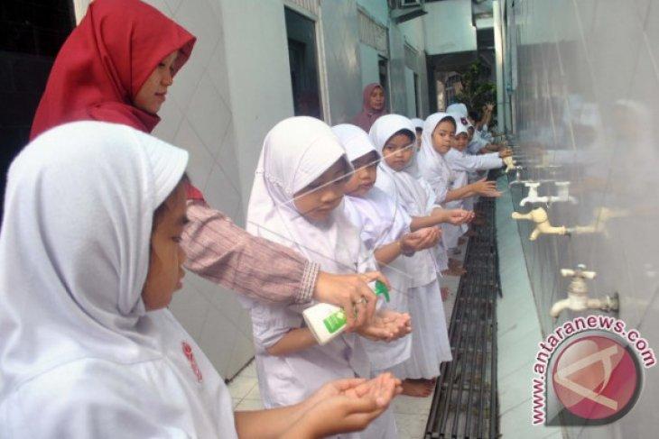 Kota Bogor Target Juara Nasional Sekolah Sehat
