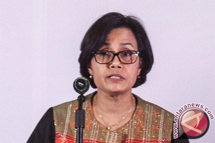 Best Minister Award a burden: Mulyani