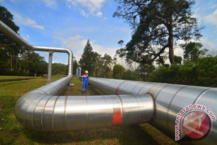 International financial agencies support geothermal energy  development by Indonesia