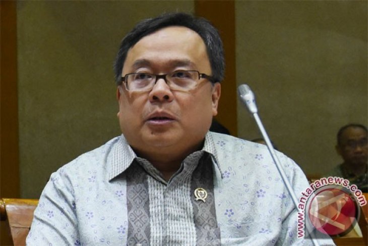 State capital relocation to cost over Rp1 trillion