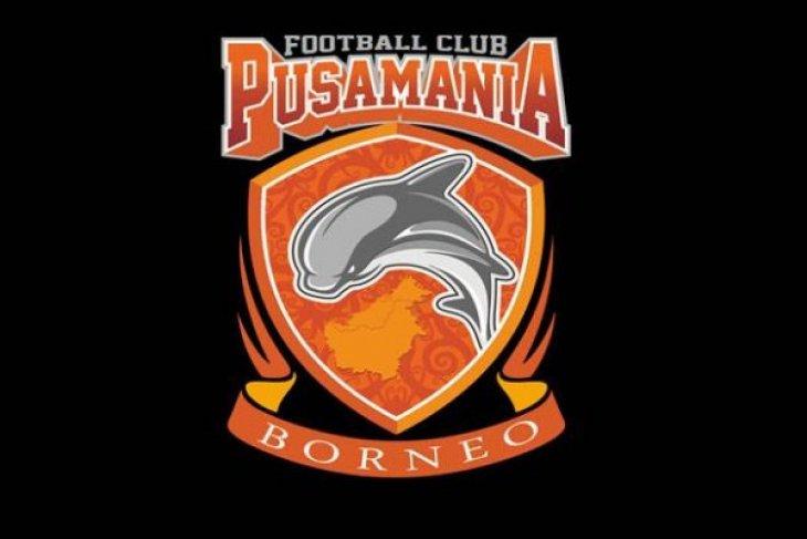 Borneo FC bakal kumpulkan pemain pada Juli