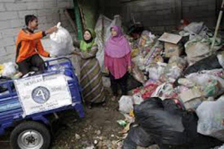 691 bank sampah Kota Bekasi
