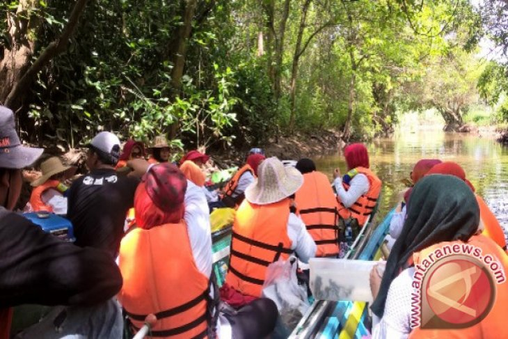 Upaya Komunitas di Samarinda Gaungkan Restorasi Sungai