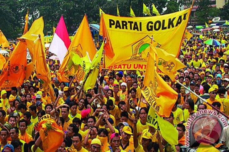 Golkar Banjarbaru Target Jaring Pemilih Pemula