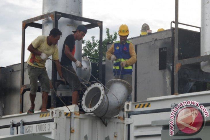 DPR komitmen dukung pembangunan PLTN Kalbar