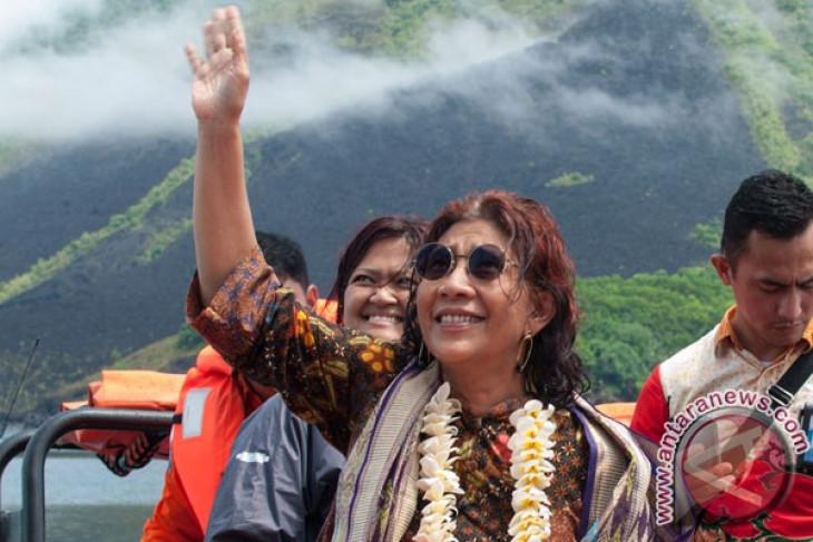 KKP also upholds Indonesia`s sovereignty at international level