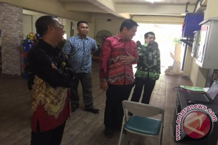 Delegasi Sanitasi Se-Indonesia Kunjungi Banjarmasin