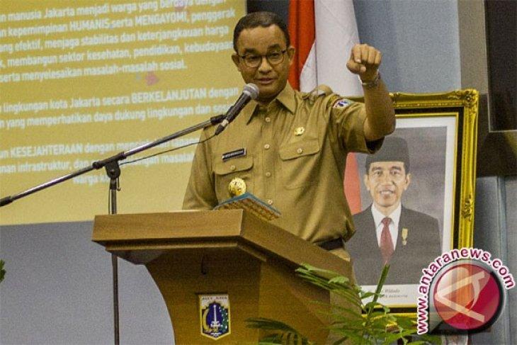 PKS Berharap Kesepakatan Dengan Gerindra Untuk Calonkan Anies