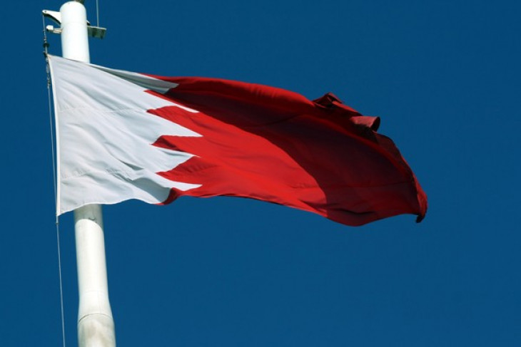 Indonesia participates in National Day of Bahrain