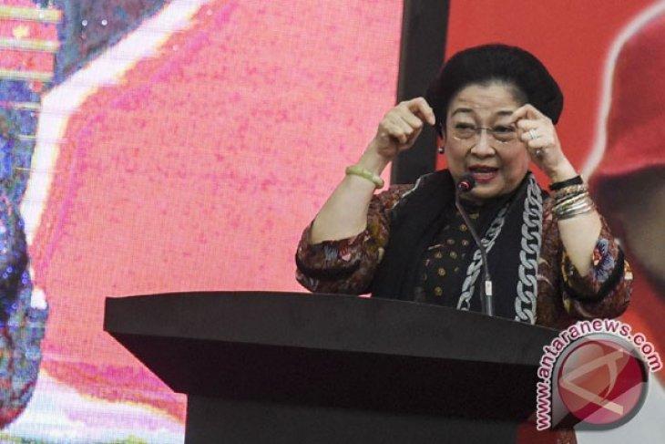 Regional elections should run in civilized way: Soekarnoputri