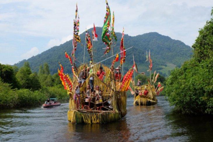 Festival Danau Sentarum Betung Kerihun siap digelar