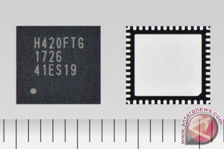 Toshiba Electronic Devices & Storage Corporation launches new surface-mount brushed motor driver IC