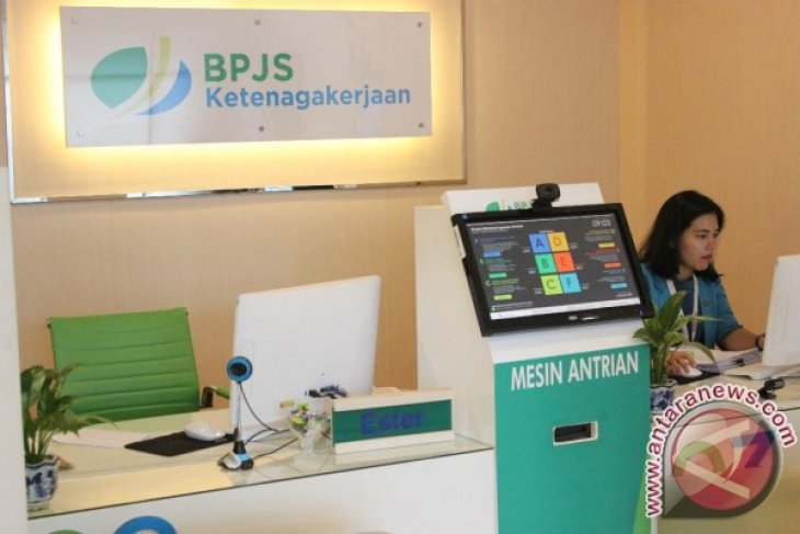 Bpjs Ketenagakerjaan Padangsidempuan Klaim Dana Capai 33 M Antara News Sumatera Utara