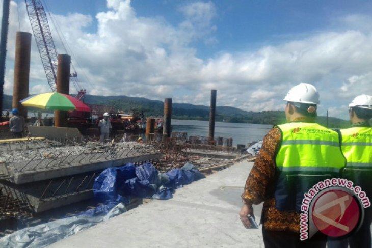 Anggota DPR RI: Pelaksanaan tol laut belum sesuai harapan rakyat