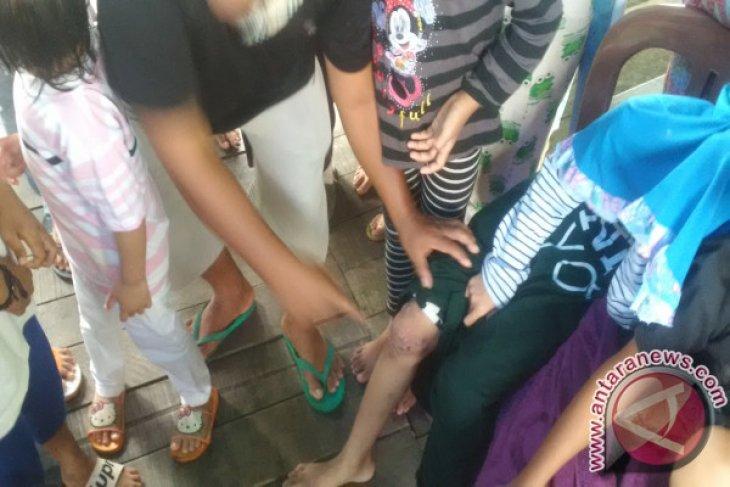 Dinkes Pontianak: Puluhan Warga Alami Infeksi Kulit