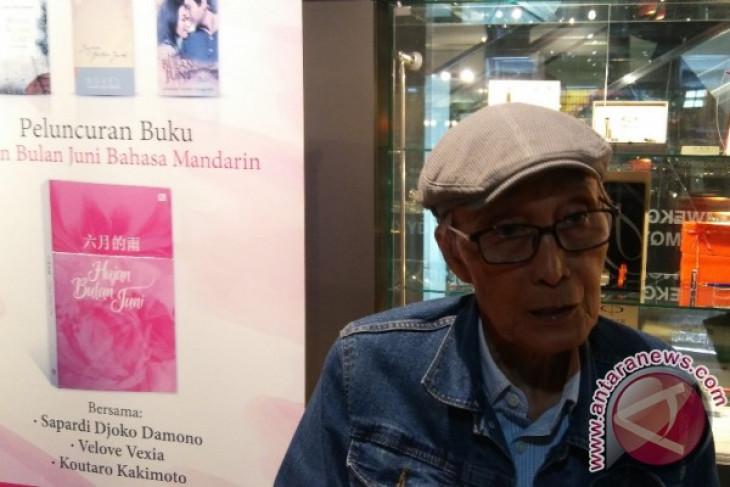 Three Indonesian books receive award in Kuala Lumpur