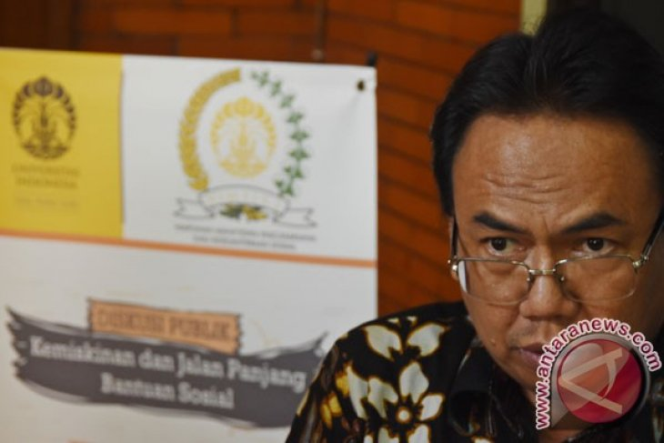 Situation of emergency officially extended in Central Sulawesi