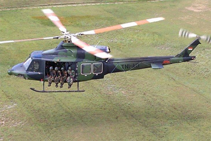 Sintang siapkan lokasi Skadron Penerbang TNI Angkatan Darat