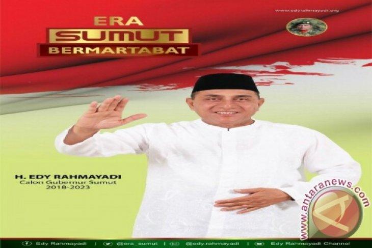Edy Rahmayadi,  Sosok Jenderal Bintang Tiga Penyelamat Sepakbola Indonesia