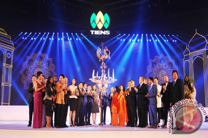Tiens holds 22nd anniversary celebration in New Delhi