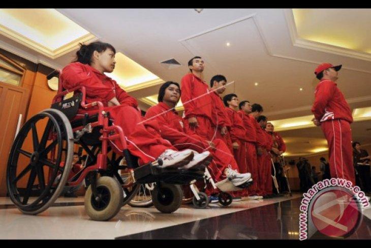 Atlet Penyandang Disabilitas Masih Dipandang Sebelah Mata