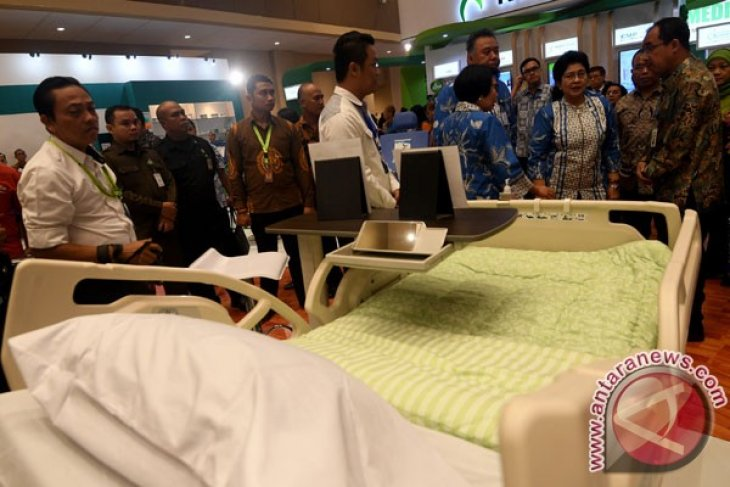 RI needs to produce basic health device locally: Minister