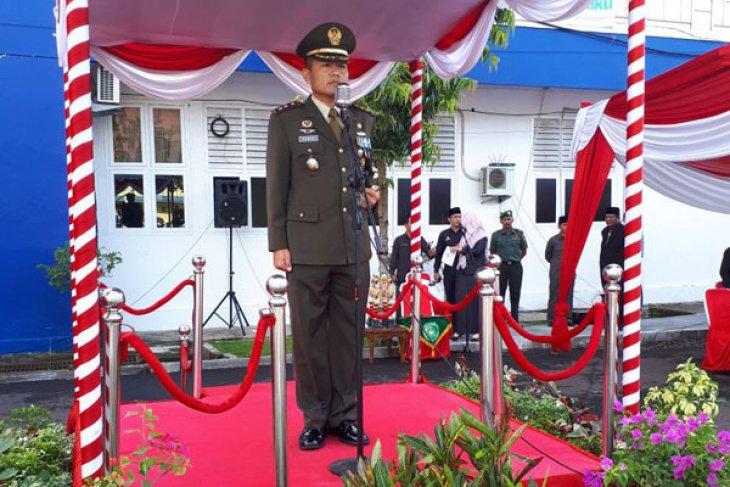 TNI Ajak Generasi Muda Menonton Film Kepahlawanan
