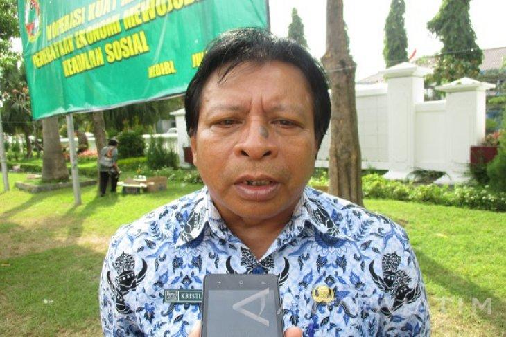 Pemkot Kediri Tunggu Keputusan Gubernur Jatim Soal Pengajuan UMK 2018