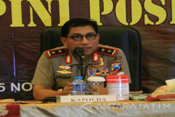 Kasus Tol Pasuruan-Probolinggo, Kapolda Jatim Pastikan Ada Tersangka