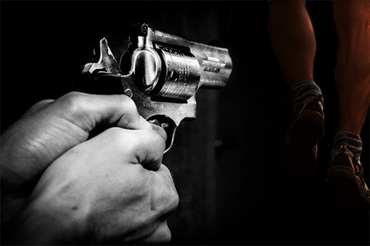 Diplomat AS Ditembak di Jalan Raya Dekat Rio, Brazil