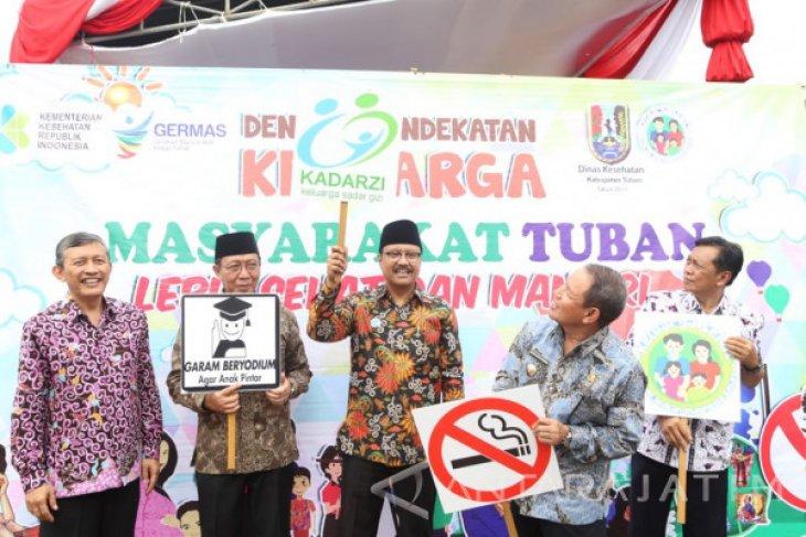 Gus Ipul: Indonesia Alami Perubahan Pola Penyakit