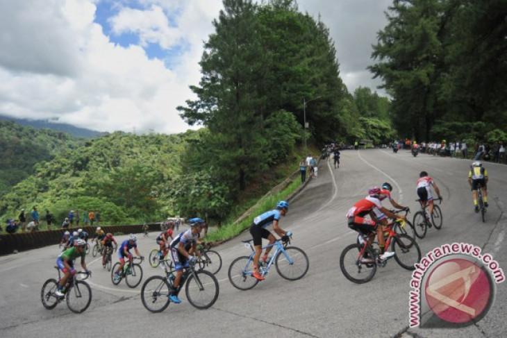 Solok gears up for Tour de Singkarak