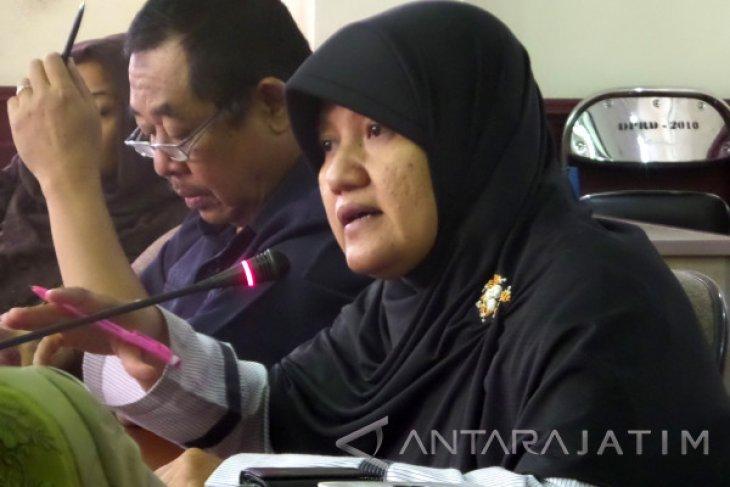 Banggar: Pencairan Gaji ke-13 PNS Surabaya Molor Awal November