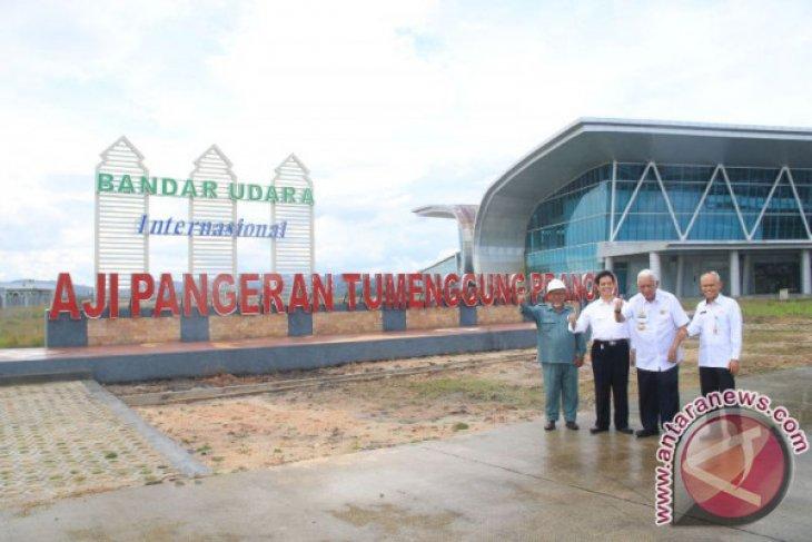 Bandara Temindung Samarinda Ditutup 23 Mei
