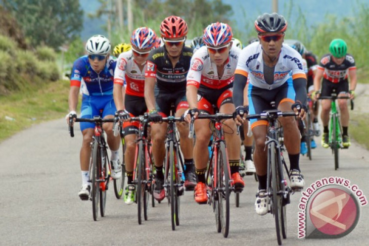 Best cyclists of TdS to join Asian Games training center