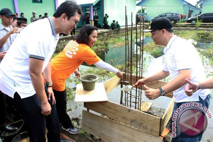 BUMN Salurkan CSR Rp9,2 Miliar Di Bengkulu