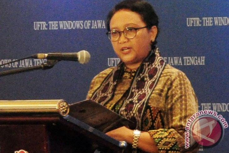 Bandung should become place for cultivating tolerance: Foreign Minister