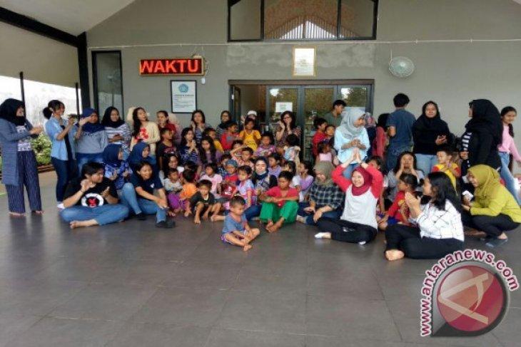 Pemuda ASEAN-Jepang Dalami Kehidupan Di Indonesia